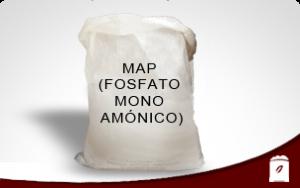MAP (FOSFATO MONO AMÓNICO)