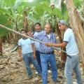 Sr. Galo Naranjo - Productor de Banano - Provincia del Guayas